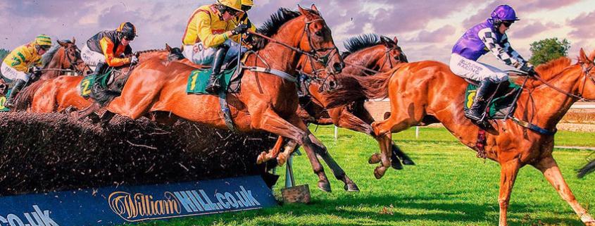 Horse Racing - Each Way