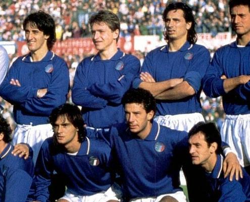 Why Do Italy Wear Blue?