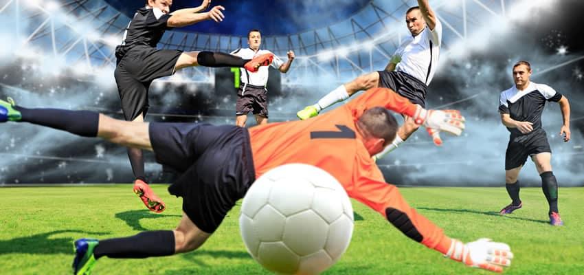 Football betting first goalscorer each way magic tsiakkis nicosia betting