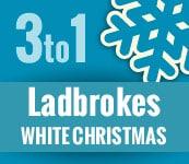 Ladbrokes White Christmas