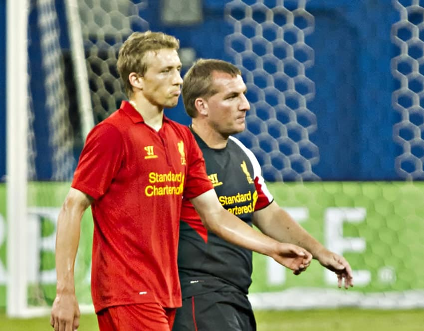 Liverpool Can Play Like Barcelona