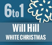 Will Hill White Christmas