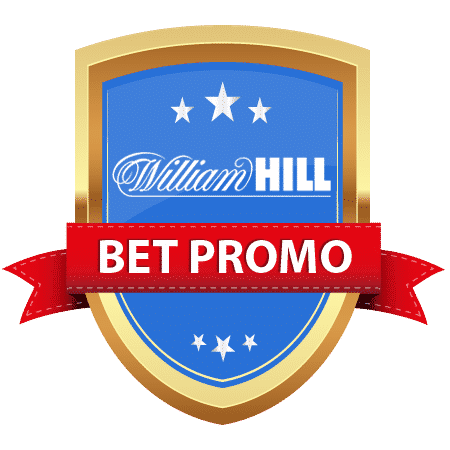 William Hill Bet Promotion
