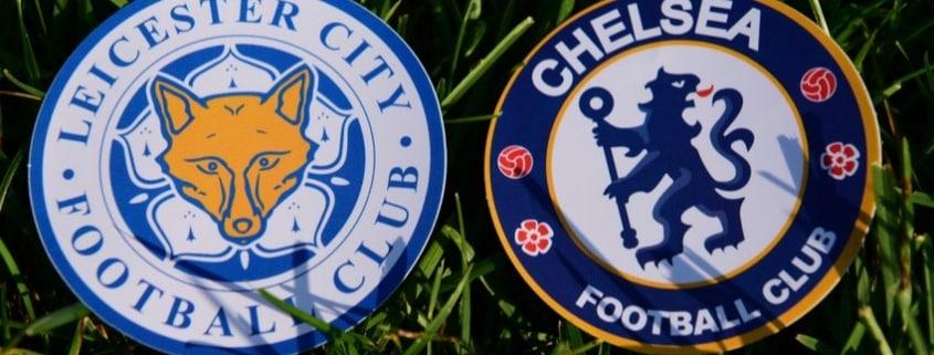 Leicester vs Chelsea